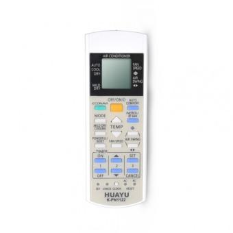 Huayu K-PN1122 Universal Remote Control for Panasonic Aircon Price Philippines