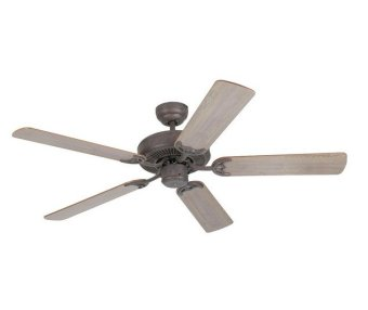 "Westinghouse 52"" Contractors Choice Ceiling Fan Pine/Walnut Price Philippines"