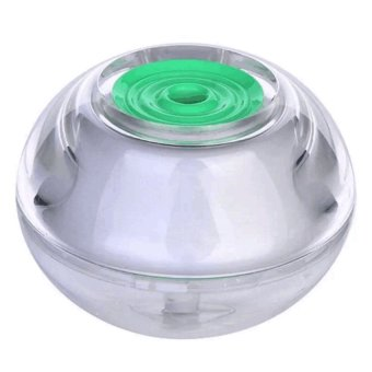 Crystal Night Light Air Revitalisor (Green) Price Philippines