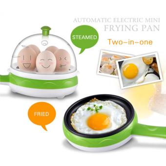 Multifunction Dazzle Colour Electric Frying Egg Streamer Price Philippines