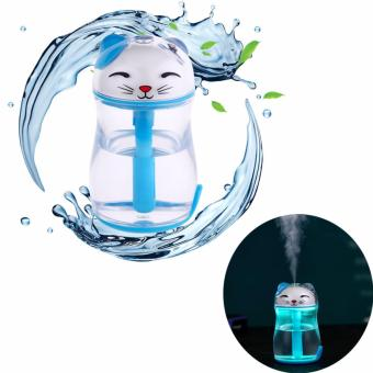 Lucky Cat Ultrasonic Cool Mist Maker Humidifier Price Philippines