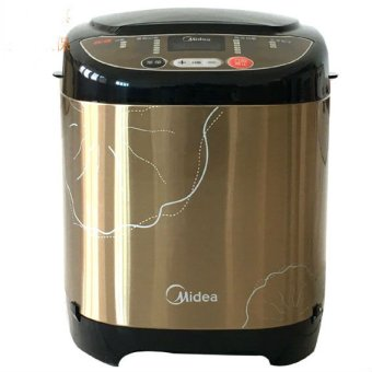 SDH-490A Smart Bread Maker Italy Best (import)Breadmakers Machine (Golden) - intl Price Philippines