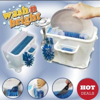 Harga Magic Wash N Bright Easy Dishwasher