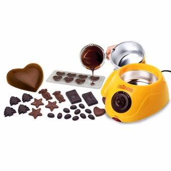 Harga Chocolatiere Electric Chocolate Melting Pot
