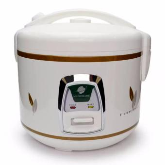 Micromatic MJRC - 5028 Dura Rice Cooker 1.5L Price Philippines