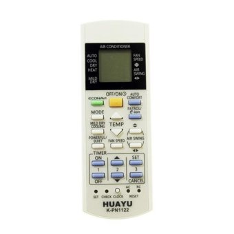 PN1122 Remote Control For Panasonic Air Conditioner Price Philippines