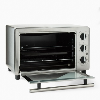 Imarflex 3-in-1 Convection & Rotisserie Oven 30L IT-300CRS Price Philippines