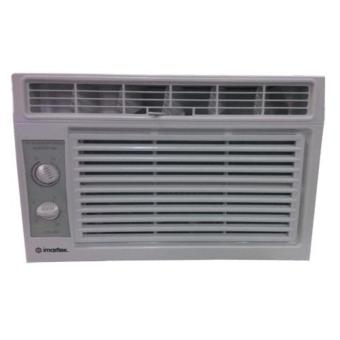 Imarflex IAC-060W-JA Window Type Air Conditioner 0.60Hp Manual
