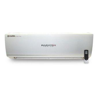 Imarflex IAC-100Si-JN 1.0 HP Split Type Air Conditioner (White)