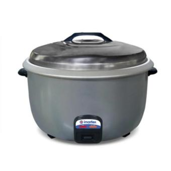 Imarflex Irc-1000J Commercial Rice Cooker
