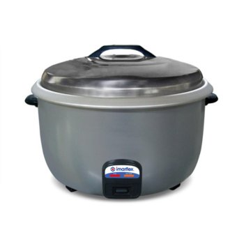 Imarflex IRC-1000J Rice Cooker 10L 62 Cups