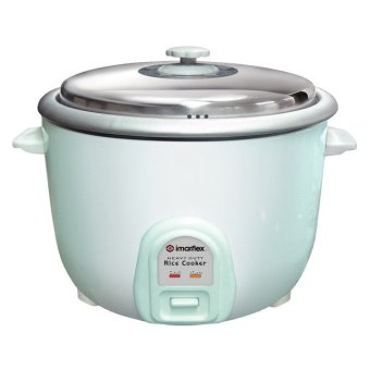 Imarflex IRC-560N Rice Cooker (White)