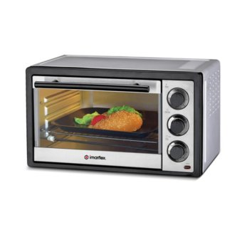 Imarflex IT-150 Electric Oven 15L Price Philippines