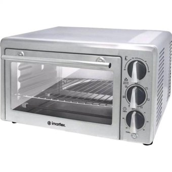 Imarflex IT-220CS Convection Oven 22L (Silver) Price Philippines