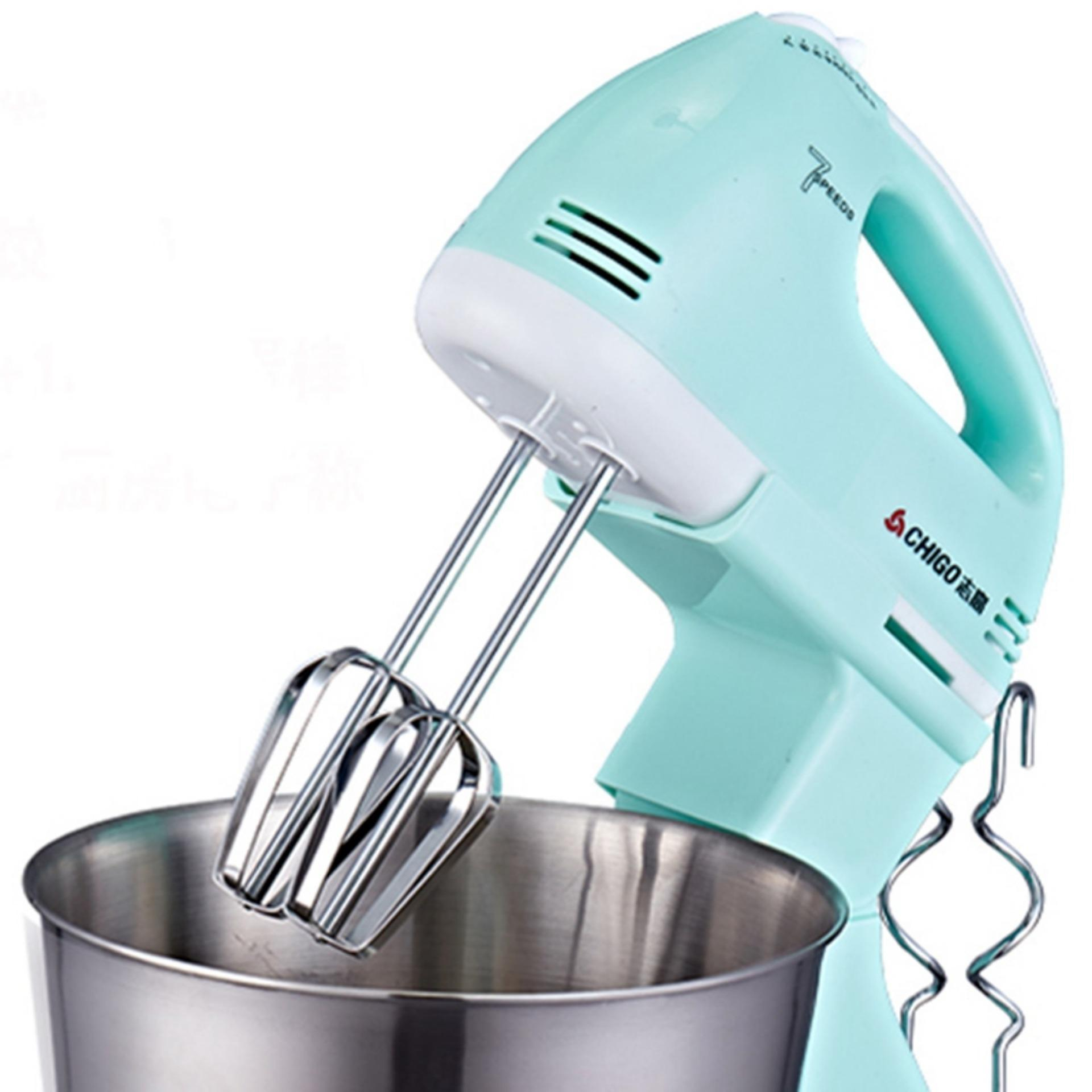 Philippines | (Imported) USA Kitchen Food Blender Hand Stand Mixer ...