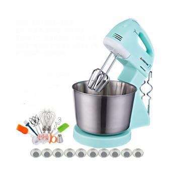 (Imported) USA Kitchen Food Blender Hand Stand Mixer MachineGrinder Blender Whisk Egg Beater - intl - 2