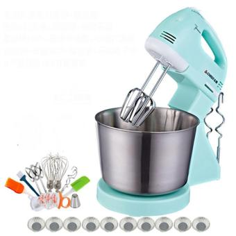 (Imported) USA Kitchen Food Blender HWIURI DKSJEOI Hand Stand Mixer Machine Grinder Blender Whisk Egg Beater - intl