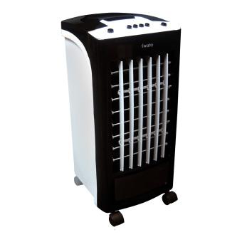 Iwata Aircool Z-10 Evaporative Air Cooler (Black) - 2