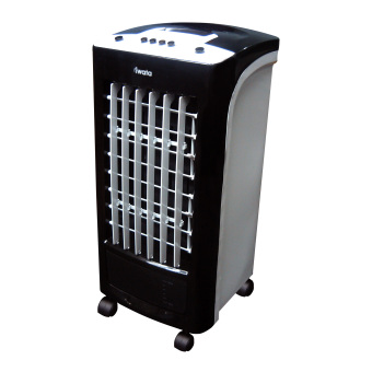 Iwata Aircool Z-10 Evaporative Air Cooler (Black) - 3