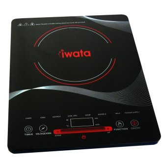 Iwata CM13INDC-01 Induction Cooker