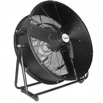 "Iwata HVF-75 30"" Drum Fan with Free Peri Papaya Soap Price Philippines"