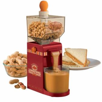 J&J Electric Peanut Butter Maker Machine