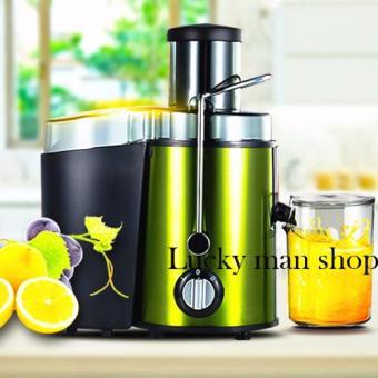 Japan and USA best selling BIG Power Juicer