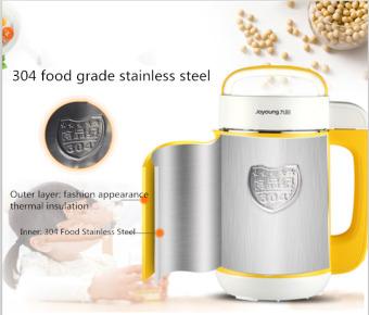 Joyoung/ Joyoung DJ12B-A11 soya bean milk machine home fullautomatic multi function - intl - 5