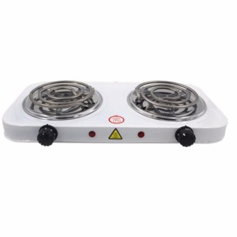 JX-2020B Best Quality 2000W Double Burner Hot Plate Electric Cooking - 5