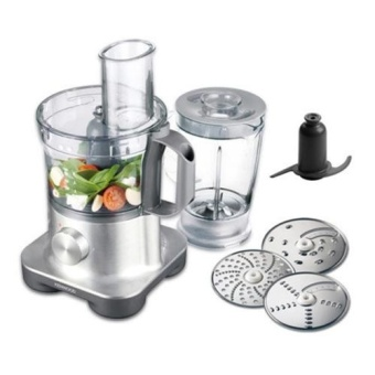 Kenwood FPM250 750W Food Processor 2.1L - intl