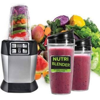 King's Nutri Ninja Nutrient Extractor and Blender Smoothie Price Philippines