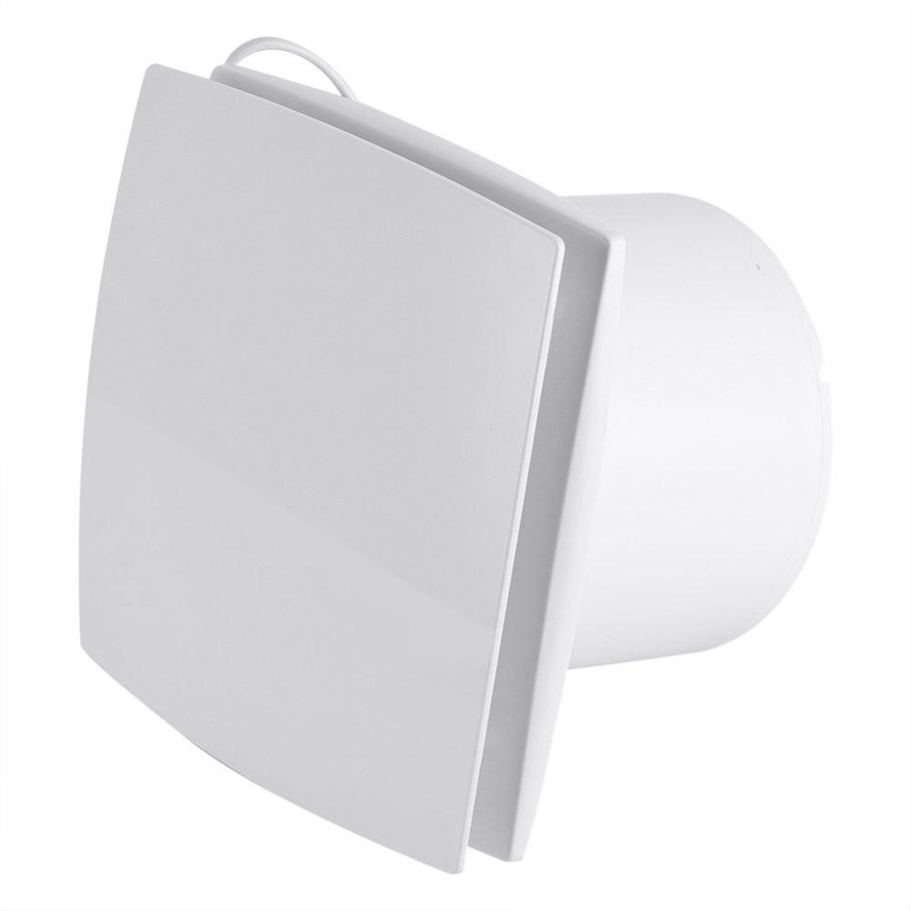 Kitchen Bathroom Ceiling Wall Mounted Ventilation Exhaust Fan Intl