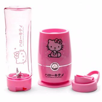 Kitty Juice Blender (Pink) Price Philippines