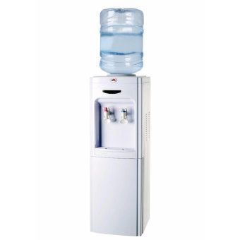 Kyowa KW-1500 Top Loading Hot and Cold Standing Water Dispenser (White)
