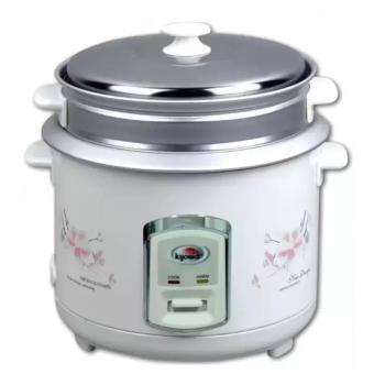 Kyowa KW-2005 Rice Cooker 1.8L (White)