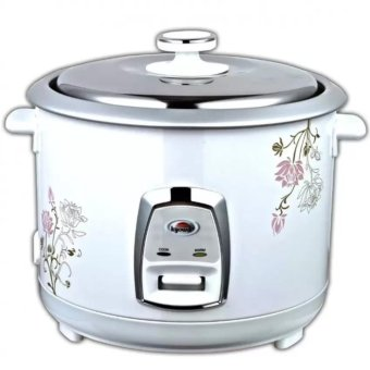 Kyowa KW-2007 Rice Cooker 1.8L (White)