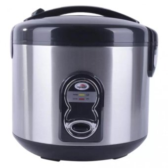 Kyowa KW-2144 Jar Type Rice Cooker (Black)