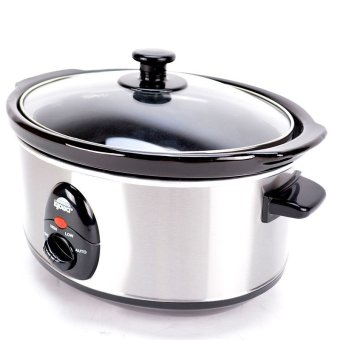 Kyowa KW-2850 Slow Cooker (White/ Black) - picture 2