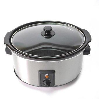 Kyowa KW-2858 Slow Cooker 8L