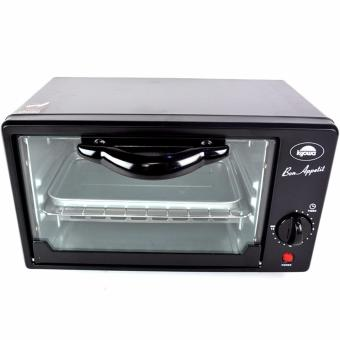 Kyowa KW-3225 Oven Toaster (Black) Price Philippines
