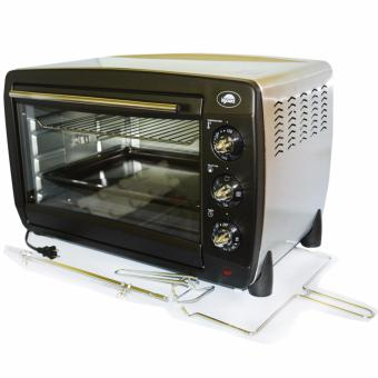 Kyowa KW-3315 Electric Oven 45L (Black)