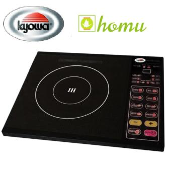 Kyowa KW-3635 Induction Cooker (Black)