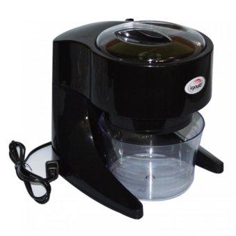 Kyowa KW-5100 Electric Ice Shaver (Black)