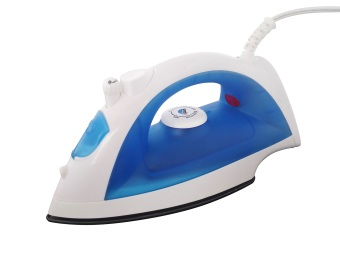 Kyowa KW-7510 Steam Iron (Blue)