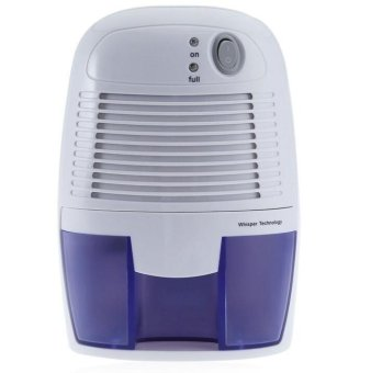 LAGUTE L-A03 500ml Non-toxic Dehumidifier for Home Absorbs MoistureDehumidifier Air Dryer Air Dehumidifier
