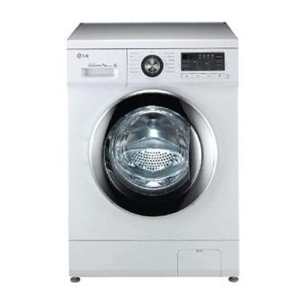 LG WD-1096QDT Front Load Washing Machine 8kg. Price Philippines