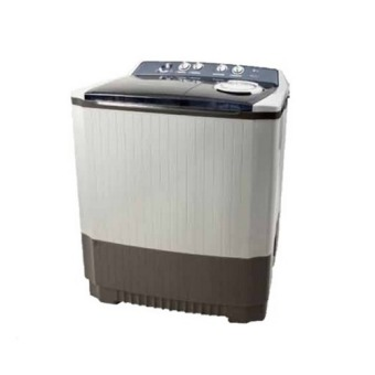 LG WP-1200R Twin Tub Washing Machine 9kg.