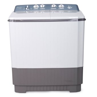 LG WP-1410R 11.0kg Twin Tub Washing Machine (White)