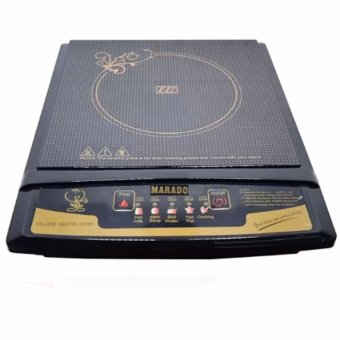 Marado MKW-3635/KW-3635 2000W Induction Cooker (Black)