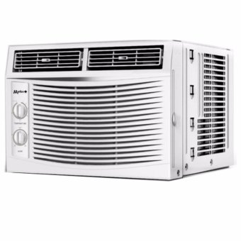Markes 0.5HP Semi Inverter Window Type Manual Air conditioner